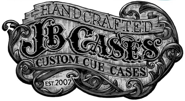 Embroidered Lettering for Custom Cases - 6 Letters or Less