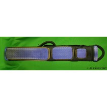 2x5/3x4 Iridescent Asian Zing Ultimate Rugged
