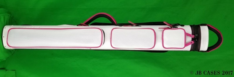 2x3 White and Pink Ultimate Rugged