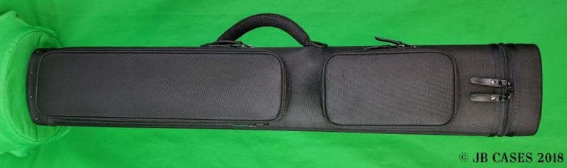 2x5/3x4 Black Basic Rugged (Shorter Case)