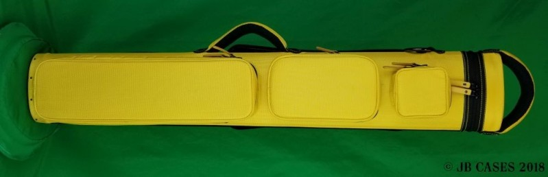 2x5/3x4 Yellow Ultimate Rugged