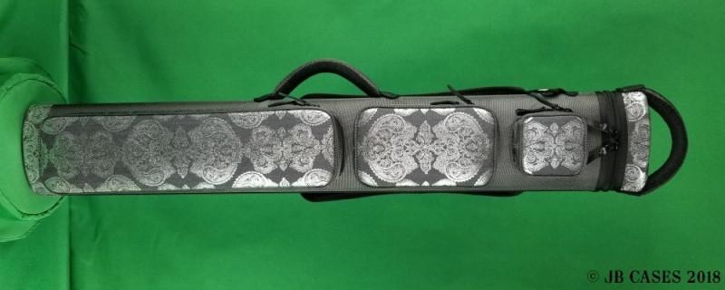 2x5/3x4 Slate Grey Asian Zing Ultimate Rugged