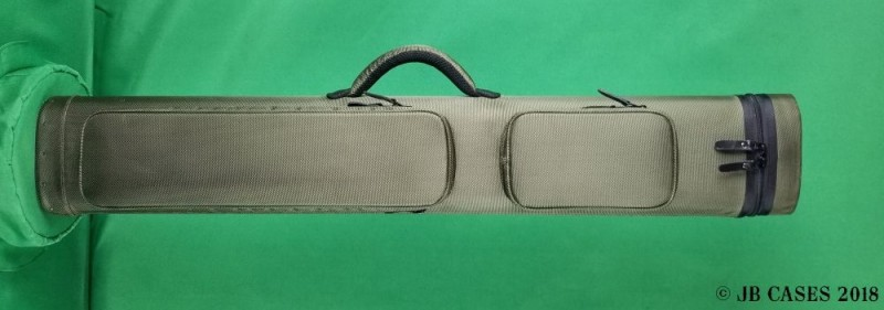 3x6 Army Green Basic Rugged