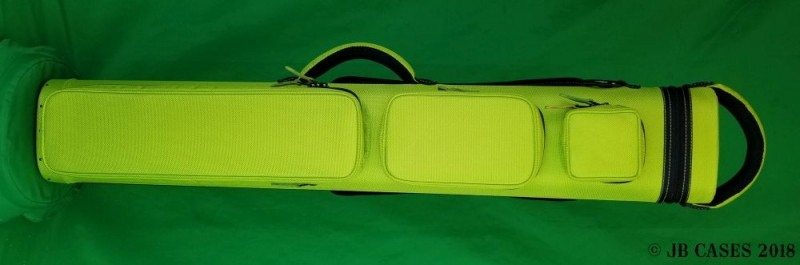3x6 Neon Green Ultimate Rugged