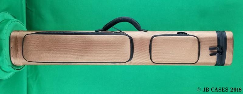 3x6 Tan Basic Rugged Case