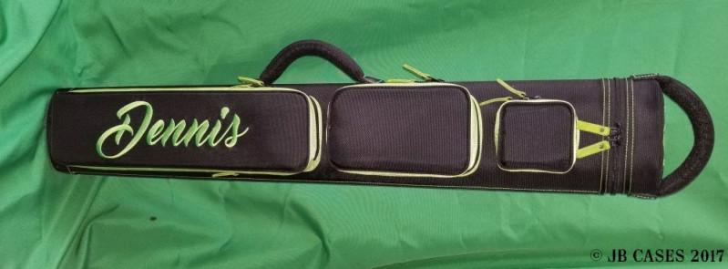 3x4 Dennis Custom Rugged Case