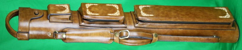 Leather 3x6 Classic