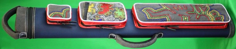 3x6 Ultimate Rugged Jeans Case