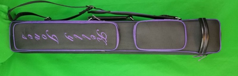 Kelly Jones Custom Butterfly Case