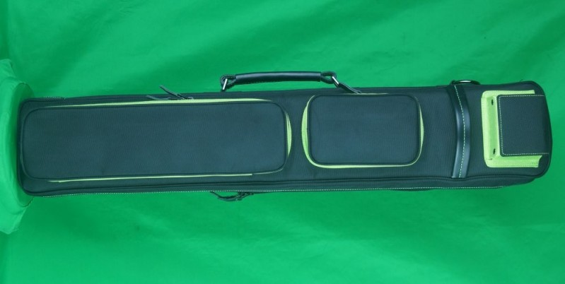 Lime Green Custom Butterfly Case