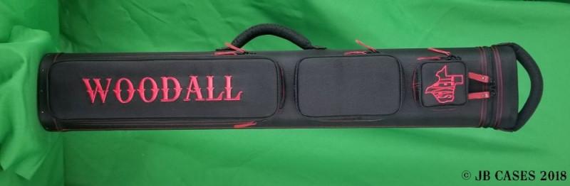 Texas Goodall Custom Case